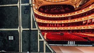 英国ロイヤル・オペラ・ハウス ロック・ダウン以来、最初の舞台を6月13 ...